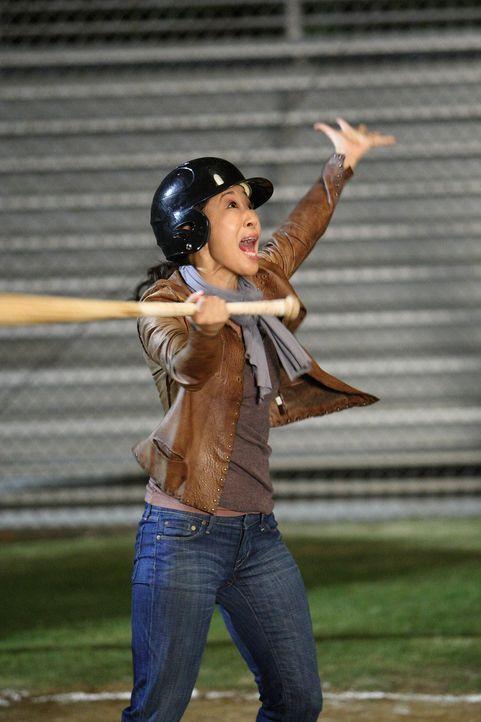 Freut sich über ihren Erfolg: Cristina (Sandra Oh) - Bildquelle: Touchstone Television