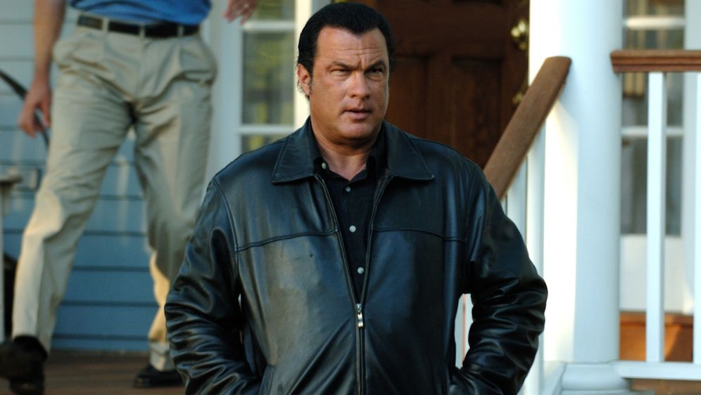 Steven Seagal - Deathly Weapon - Bildquelle: 2007 Worldwide SPE Acquisitions Inc. All Rights Reserved.