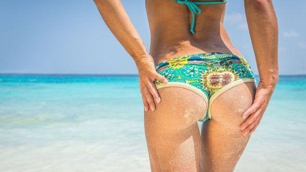 Mit unseren Tipps hat Cellulite keine Chance mehr