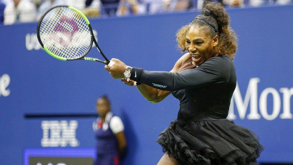 Die USA spielen das Fed-Cup-Finale ohne Serena Williams - Bildquelle: Imago