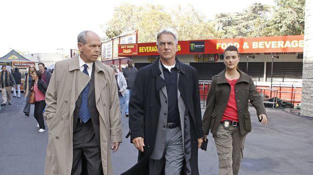 Navy CIS - Ermitteln in einem neuen Fall: FBI Agent T.C. Fornell (Joe Spano,...