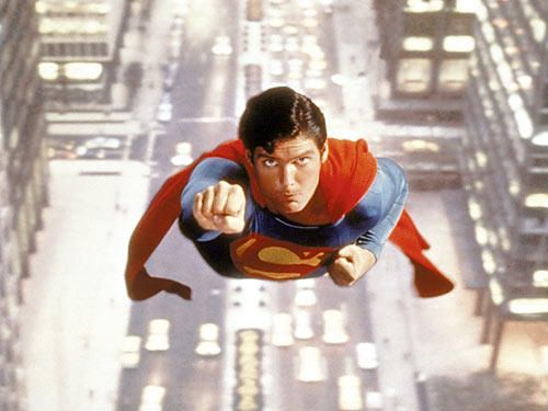 Platz 12: Superman - Bildquelle: Warner Bros