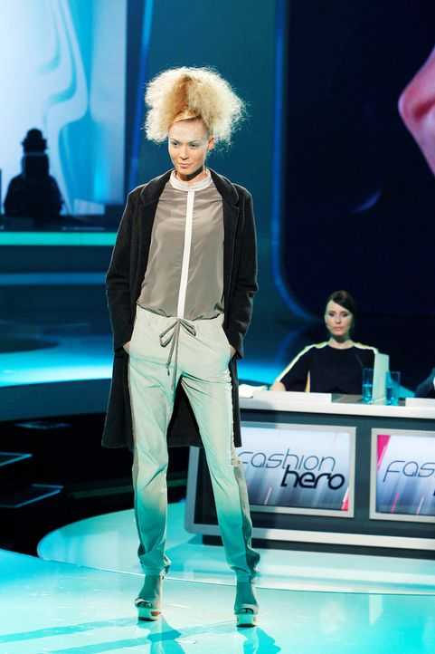 Fashion-Hero-Epi05-Show-73-ProSieben-Richard-Huebner - Bildquelle: Richard Huebner