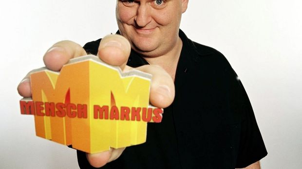 Mensch Markus - Mensch-Markus-Markus-Maria-Profitlich-003 © SAT.1/Dirk Schaper