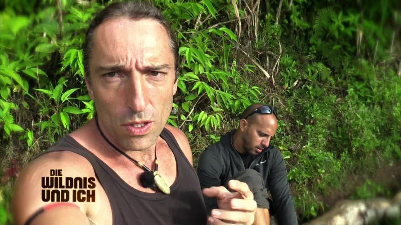 Gress in Papua Neuguinea10 - Bildquelle: kabel eins