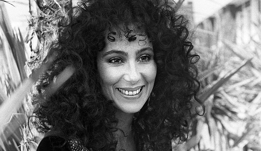 Cher - Bildquelle: AFP ImageForum