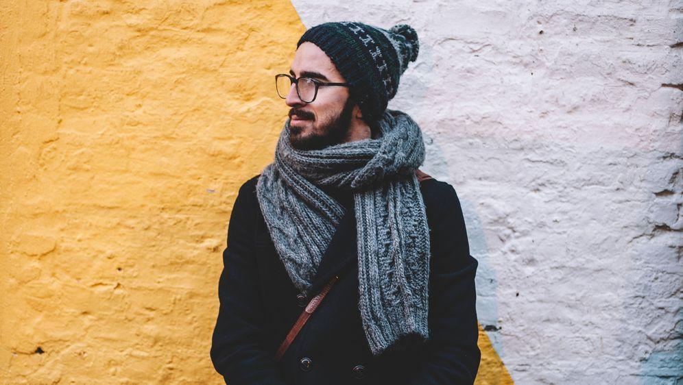 Studien belegen: Wer Brille trägt, ist intelligenter und wirkt professionell...