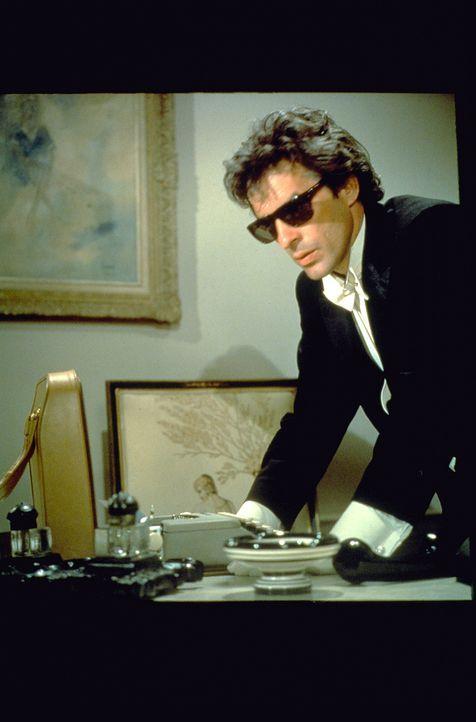 Alex Benedict (John Cassavetes) - Bildquelle: 1972 Universal City Studios LLLP. All Rights Reserved.