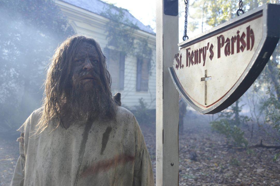 Was ist mit Parrish (John Noble) los? - Bildquelle: 2014 Twentieth Century Fox Film Corporation. All rights reserved.