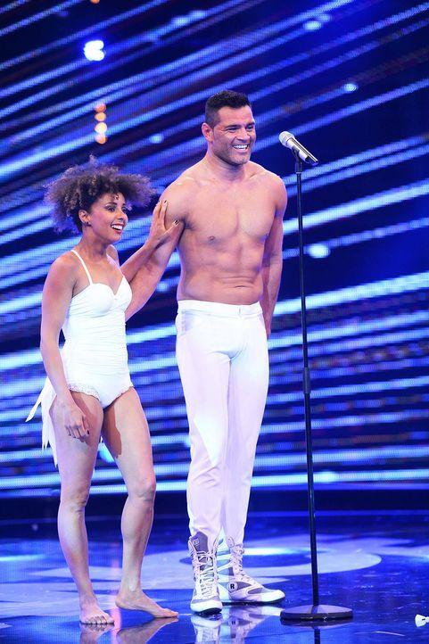 Got-To-Dance-Martin-Marielle-06-SAT1-ProSieben-Willi-Weber - Bildquelle: SAT.1/ProSieben/Willi Weber