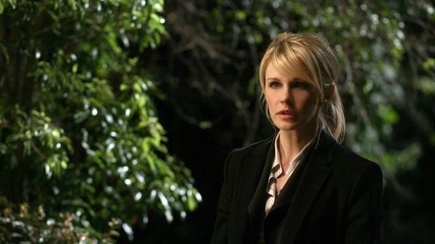 Ein neuer verzwickter Fall wartet auf Lilly (Kathryn Morris) und ihr Team ......