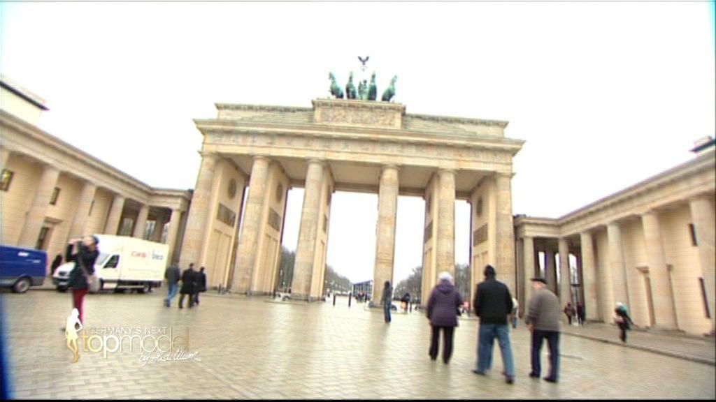 bearbeitet03gntm-staffel07-episode-03-017jpg 1024 x 576 - Bildquelle: ProSieben