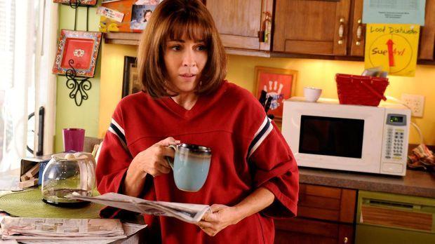 Für Frankie (Patricia Heaton) steht das Ereignis des Jahres an: die royale Ho...