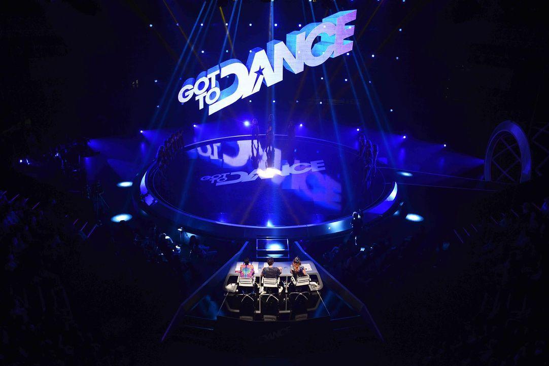Got-To-Dance-The-Art-Act-Tap-Dancer-08-SAT1-ProSieben-Willi-Weber - Bildquelle: SAT.1/ProSieben/Willi Weber