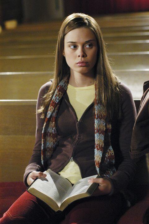 Hat Brandy (Shanna Collins) etwas mit dem Verschwinden von Cherish zu tun? - Bildquelle: Touchstone Television