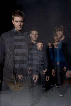 Supernatural - (2. Staffel) - Der Kampf gegen das Böse geht weiter: Sam (Jare...