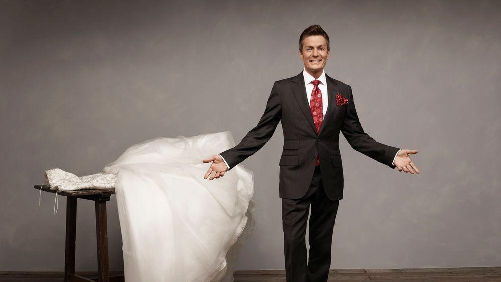 Mein perfektes Hochzeitskleid: Die neue Hochzeits-Serie auf sixx