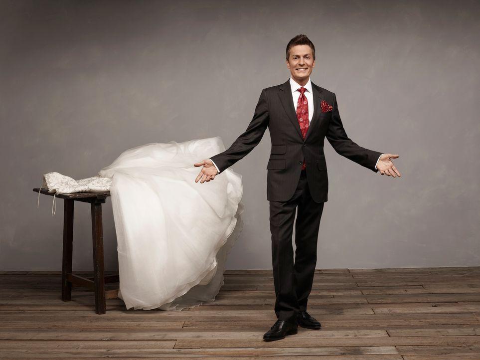 Mein perfektes Hochzeitskleid Pressebilder - Bildquelle: Sixx