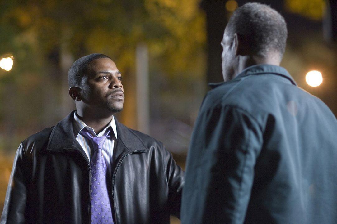 Haben Pratt (Mekhi Phifer, l.) und sein Vater Charlie (Danny Glover, r.) eine Chance auf einen Neuanfang? - Bildquelle: Warner Bros. Television
