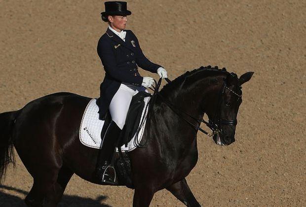 Equestrian Sport Streaming, Watch on FEI TV