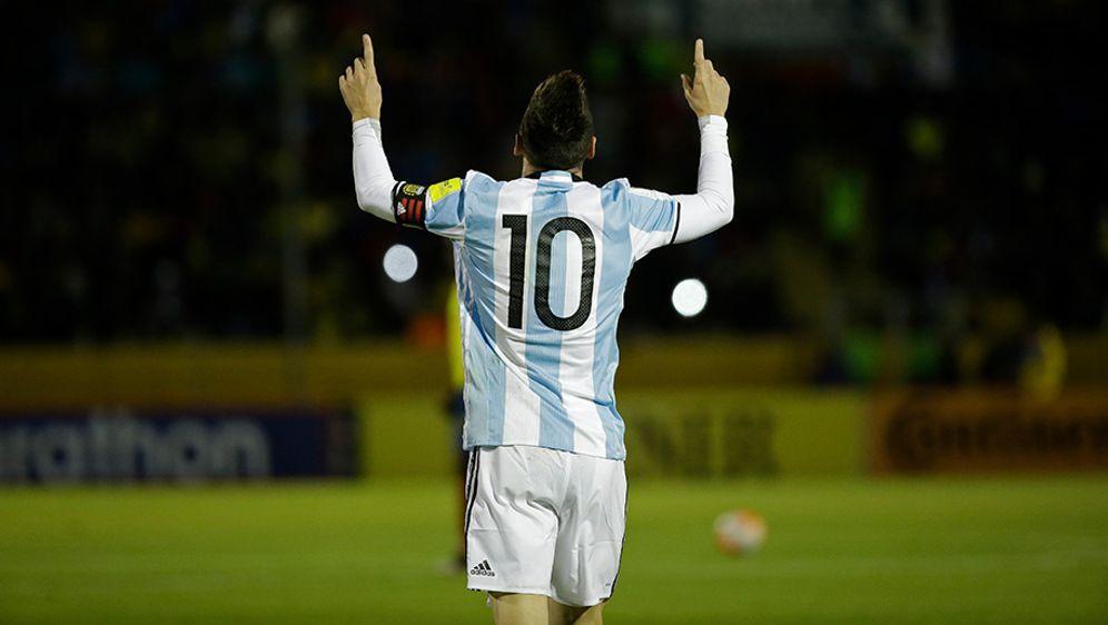 - Bildquelle: Fernando Vergara/AP/dpa