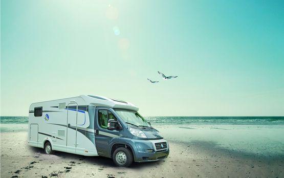 Abenteuer Auto - Jan Stecker unterwegs auf Camping-Tour! Eben erst auf dem Ca...