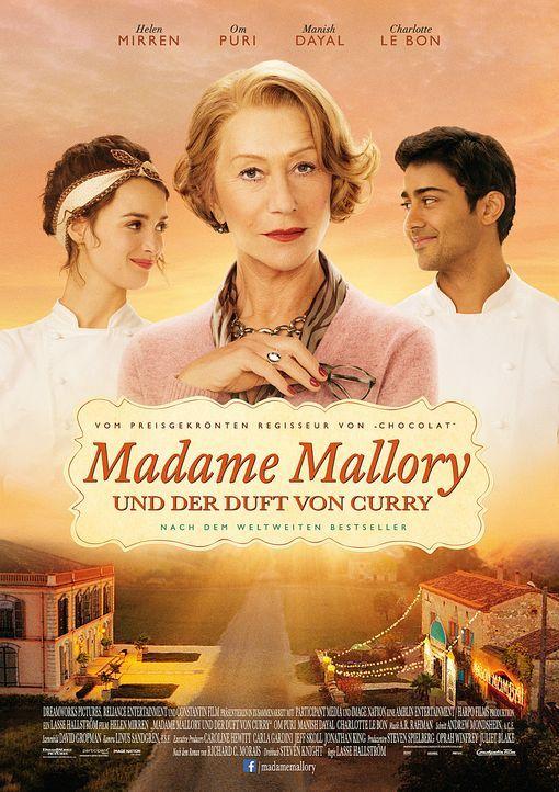 Madame-Mallory-und-der-Duft-von-Curry_Constantin-Film_20 - Bildquelle: Constantin-Film