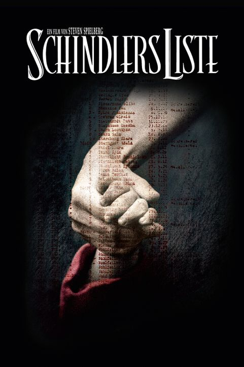Schindlers Liste - Artwork - Bildquelle: TM &   1993 Universal City Studios, Inc. and Amblin Entertainment, Inc. All Rights Reserved.