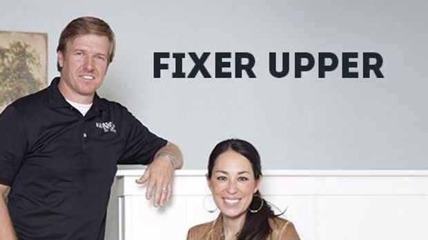 fixer upper umbauen einrichten einziehen episoden alle infos zu den folgen sixx. Black Bedroom Furniture Sets. Home Design Ideas