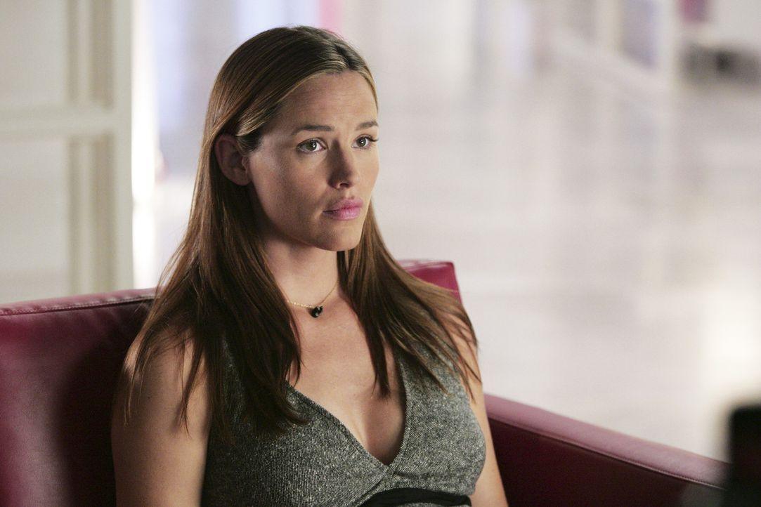 Will um jeden Preis den Mörder von Vaughn finden: Sydney (Jennifer Garner) ... - Bildquelle: Touchstone Television