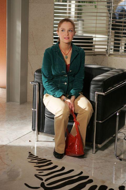 Caleb spielt mit dem Gedanken Lindsay (Shannon Lucio) zu adoptieren, doch Julie ist damit nicht einverstanden, denn sie befürchtet, dass eine Adopt... - Bildquelle: Warner Bros. Television