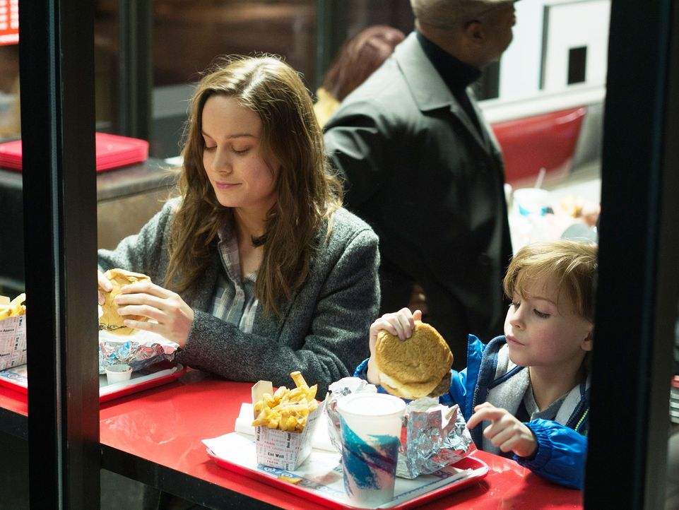 Brie-Larson-Room-2016Universal-Pictures-International - Bildquelle: 2016 Universal Pictures International