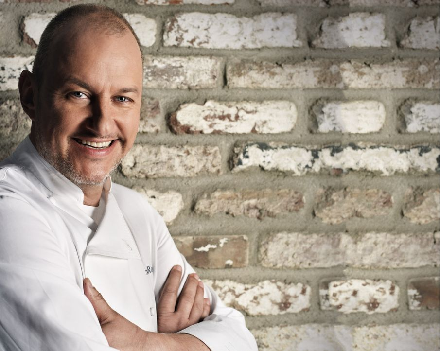 (6. Staffel) - Sternekoch Frank Rosin räumt auf in Deutschlands Restaurants! - Bildquelle: Arne Weychardt kabel eins