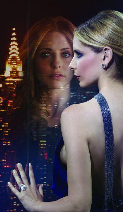 Zwei Schwestern, keine Gemeinsamkeiten - Bildquelle: © 2011 THE CW NETWORK, LLC. ALL RIGHTS RESERVED