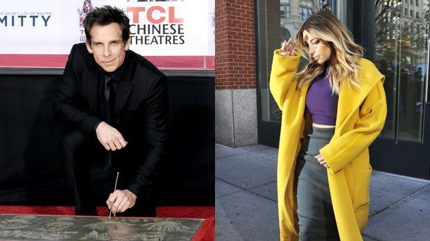 Top: Ben Stiller+++Flop: Kardashians - Bildquelle: AFP/Wenn.com