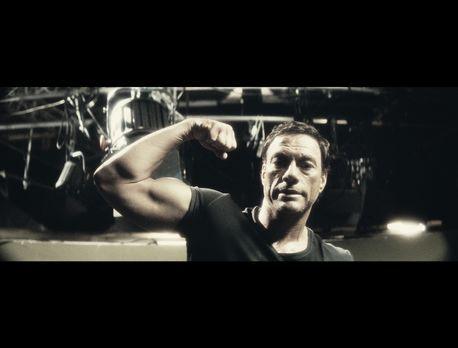 JCVD - Jetzt erst recht - J.C.V.D. (Jean-Claude Van Damme) reicht es! Seine T...