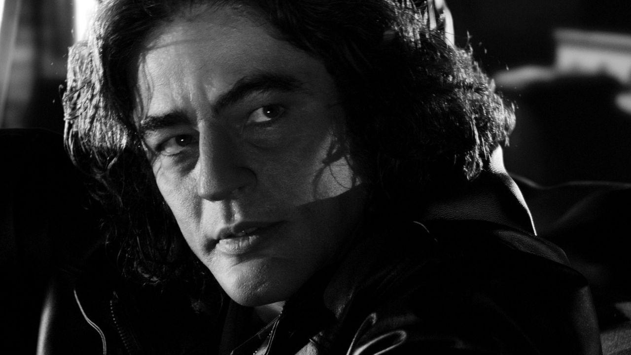 Ein selbstsüchtiger Irrer mit der Lizenz zum Töten: der durch und durch korrupte Cop Jackie Boy (Benicio Del Toro) ... - Bildquelle: Dimension Films