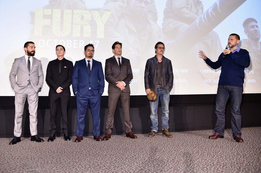 Premiere-8-Fury-14-10-14-getty-AFP - Bildquelle: getty-AFP