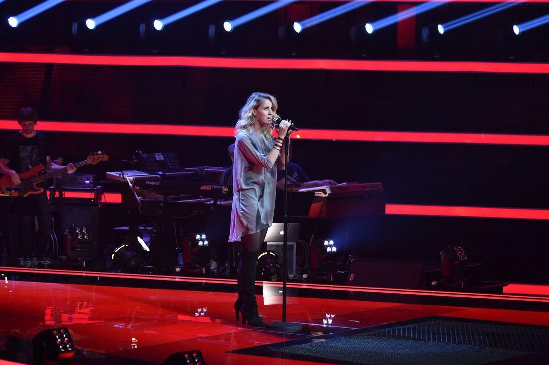 TVOG2018_1389461_Judith Jandl - Bildquelle: ProSieben / SAT.1 / André Kowalski