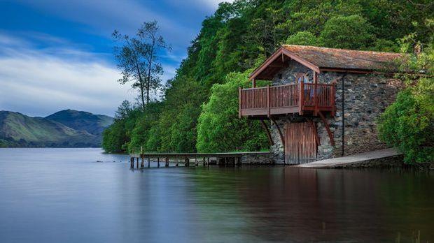 Wochenendhaus_Haus_See_Natur_Pixabay