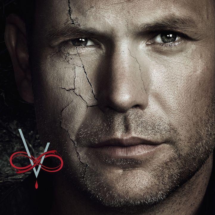 (8. Staffel) - Vampire Diaries - Artwork - Bildquelle: Warner Bros. Entertainment, Inc.