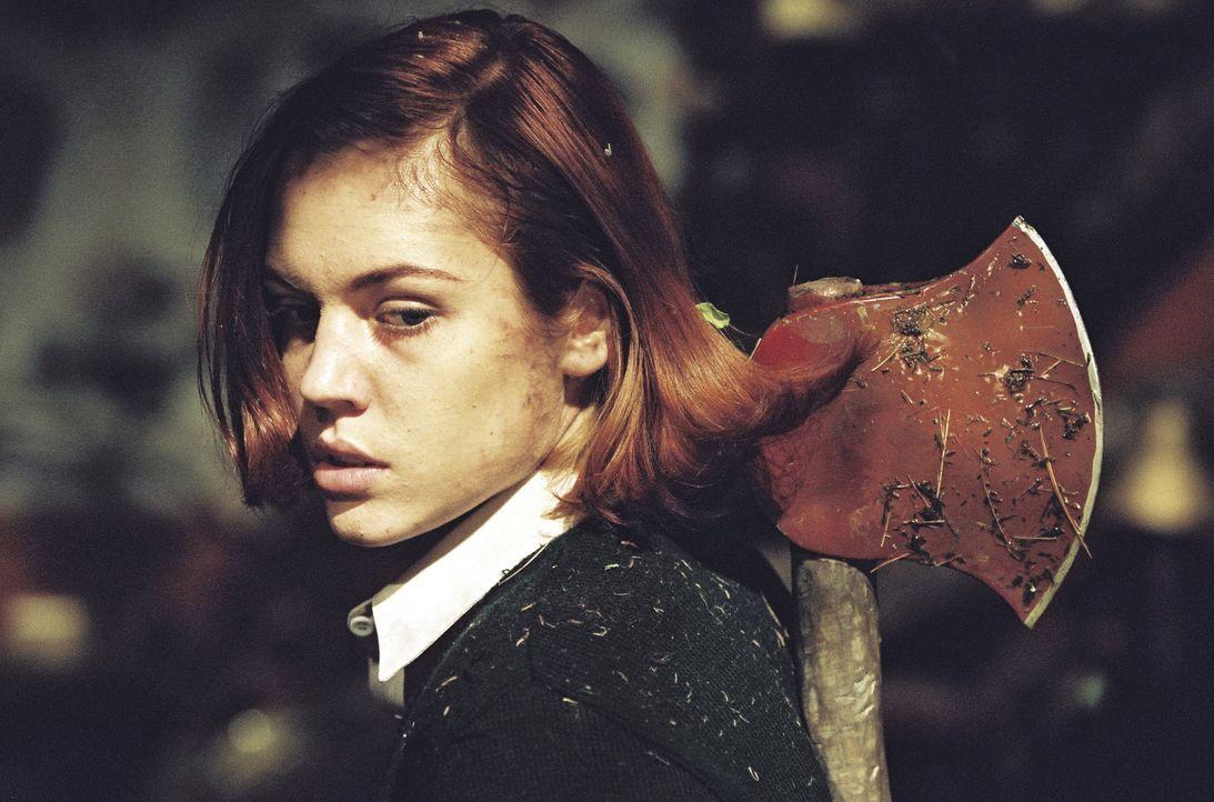 Weil Heather (Agnes Bruckner) ihren Eltern immer wieder Ärger bereitet, wird sie in ein Internat gesteckt. Schon bald muss die Schülerin erkennen,... - Bildquelle: Metro-Goldwyn-Mayer Studios Inc. All Rights Reserved.