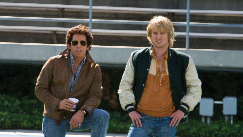 Starsky & Hutch - Bildquelle: Buena Vista International