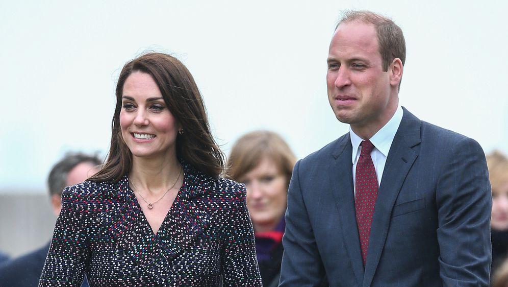 Kate Middleton Vor Scheidung Prinz William Zu Sehr Wie Charles