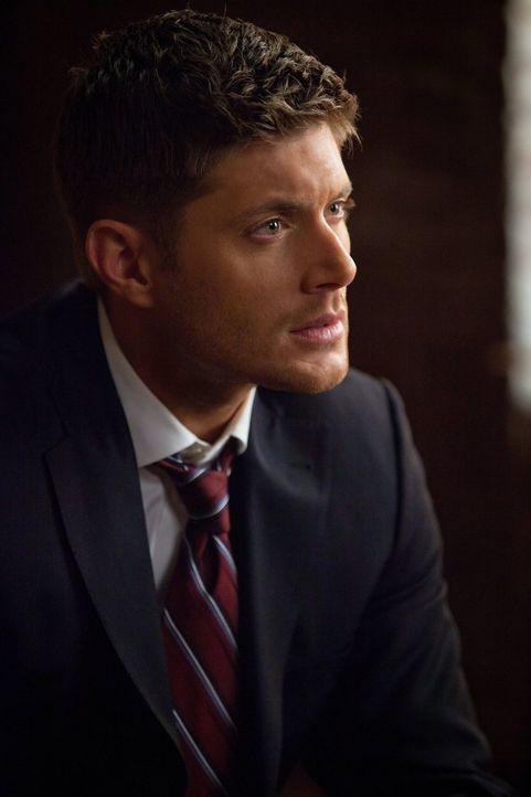 Deans (Jensen Ackles) Vertrauen in seinen guten Freund Cas wird immer kleiner ... - Bildquelle: Warner Bros. Television