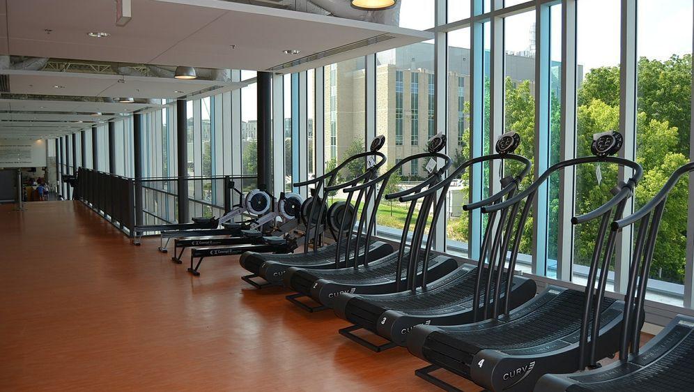 Fitnessstudio-Preise: Discounter oder  Luxus - Bildquelle: Pixabay.com