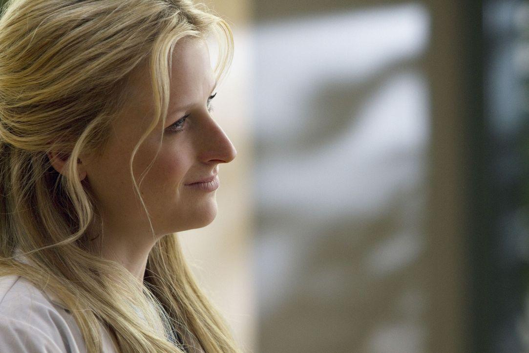 Als frischgebackene Assistenzärztin möchte Emily Owens (Mamie Gummer) in ihrem neuen Job richtig durchstarten. Doch bald muss sie feststellen, dass... - Bildquelle: 2012 The CW Network, LLC. All rights reserved.