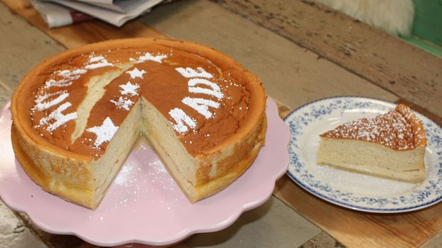 Magic cake das rezept aus enie backt for Kuchen zusammenstellen programm