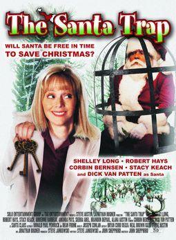 The Santa Trap - Verrückte Weihnachten - Shelley Long (l.) und Dick Van Patte...