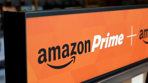 Mittelerde auf Amazon Prime